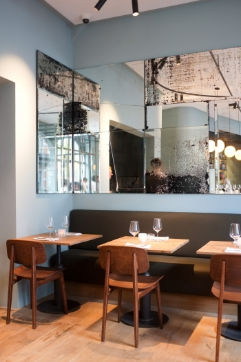 otap,cantine,restaurant bruxelles,point albert