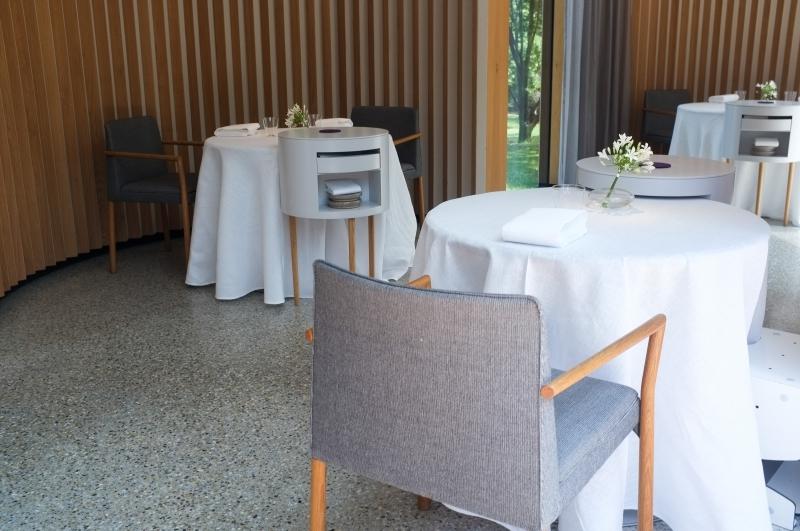 steirereck,heinz reitbauer,restaurant,étoilé,michelin,vienne,cuisine autrichienne
