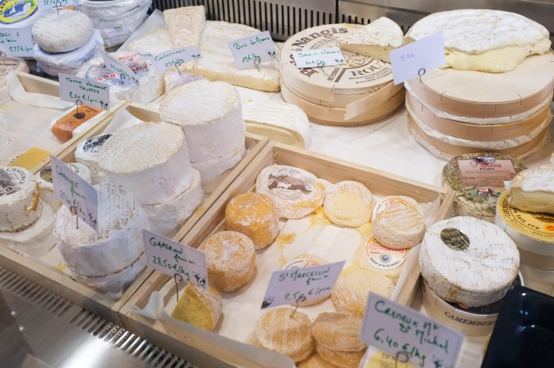 maître corbeau,fromages,fromager,fromagerie namur