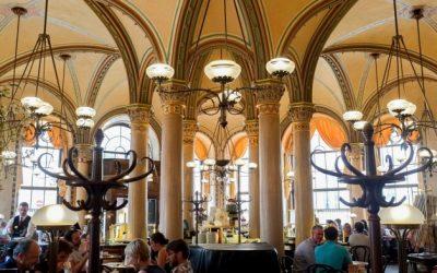 Vienne, à l'ombre de l'empire