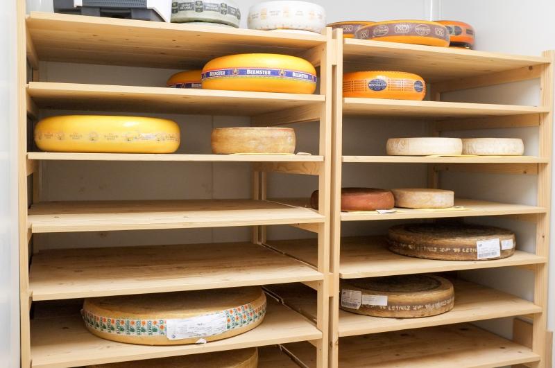julien hazard,fromager,fromage,affinage,affineur