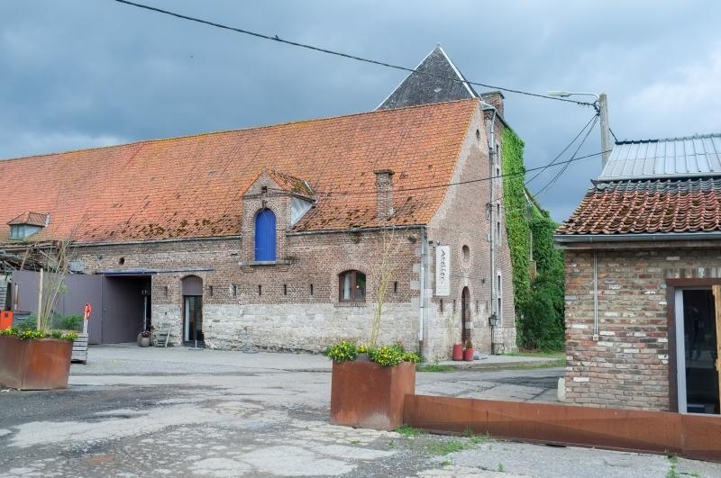 atelier de bossimé,ludovic vanackere,artisans de bossimé,proximité,produits locaux
