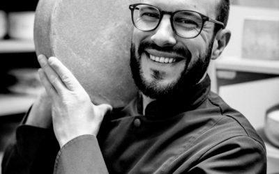 Julien Hazard, maître affineur