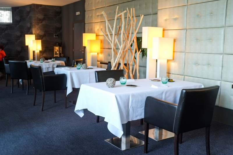 restaurant étoilé,michelin,restaurant hainaut,pouic pouic