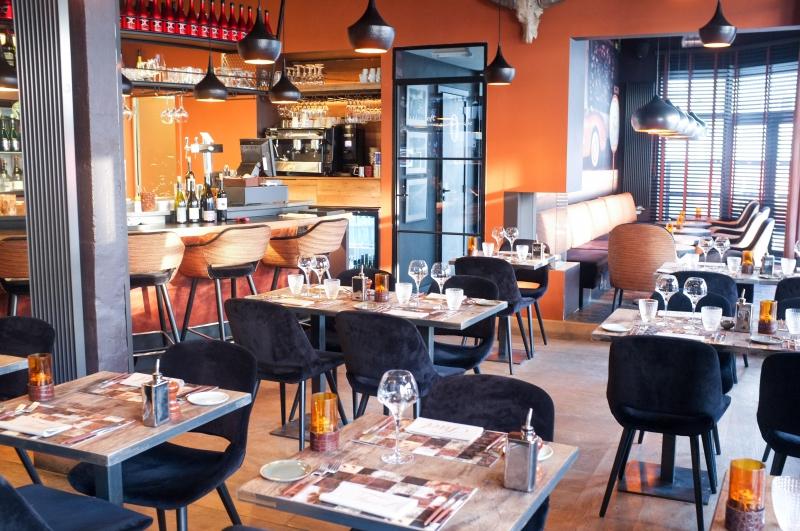 fuel,restaurant wemmel,resto bruxelles