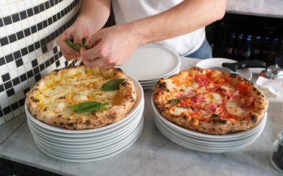 «MiTo»: una pizza vera à Ixelles