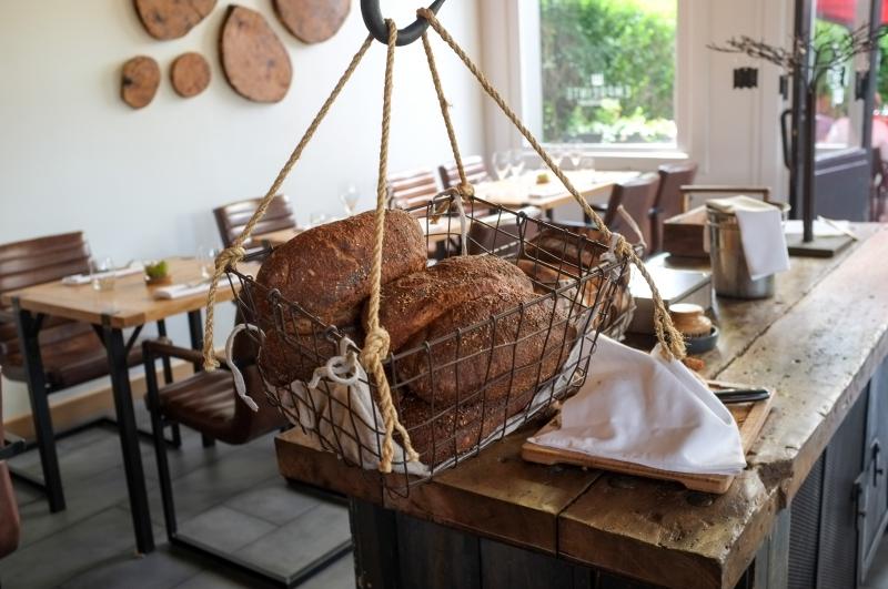 Empreinte, restaurant Lille