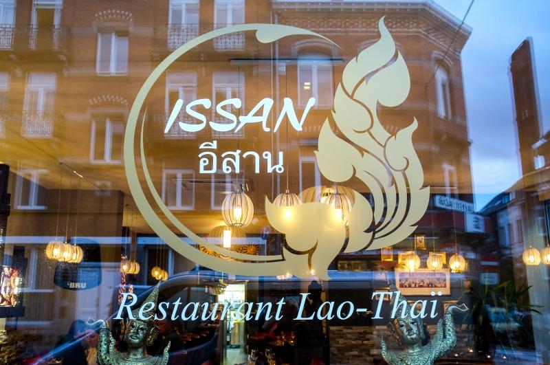 Saveurs laotiennes chez «Issan»