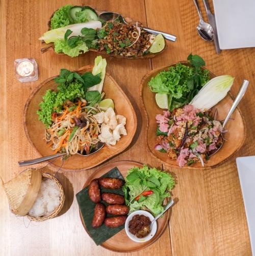 issan,restaurant,bruxelles,restaurant thaï,resto bruxelles