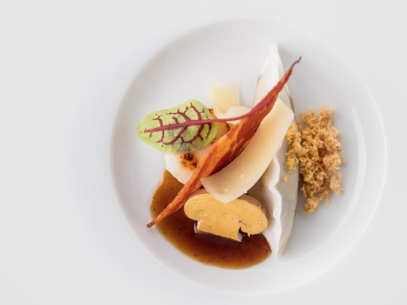 culinaria,benoît nihant,christophe pauly,coq aux champs,mezcal,tequila,the fork