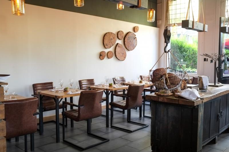 empreinte,restaurant lille