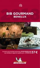 23 nouveaux Bibs gourmands en Belgique