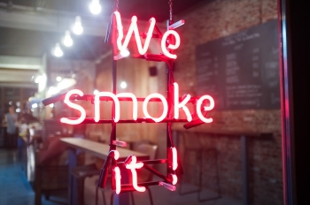 holy smoke,restaurant,bruxelles,barbecue