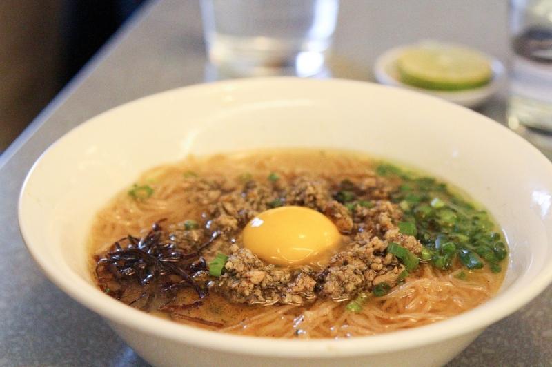 New York, Ivan Ramen, Café China, momofuku,restaurants