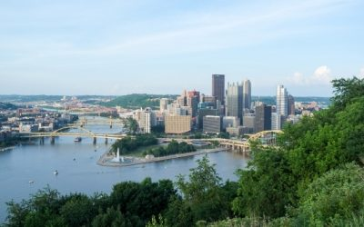 Pittsburgh, un second souffle