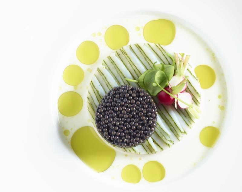 Du caviar belge pour passer la nouvelle année?