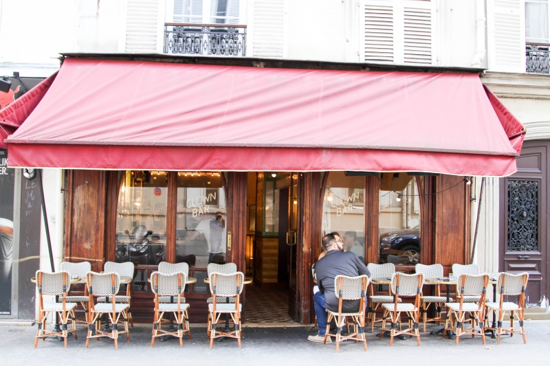 paris,restaurants,saturne,chateaubriand,clow bar,septime,clamato,david toutain,frenchie