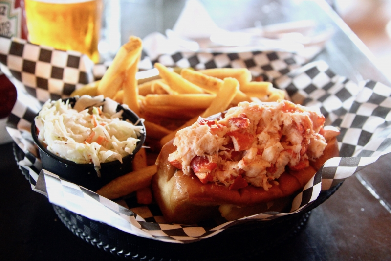 nouvelle-angleterre,lobster roll,portland,boston,cuisine américaine,providence,maine,rhode island,massachusetts,connecticut