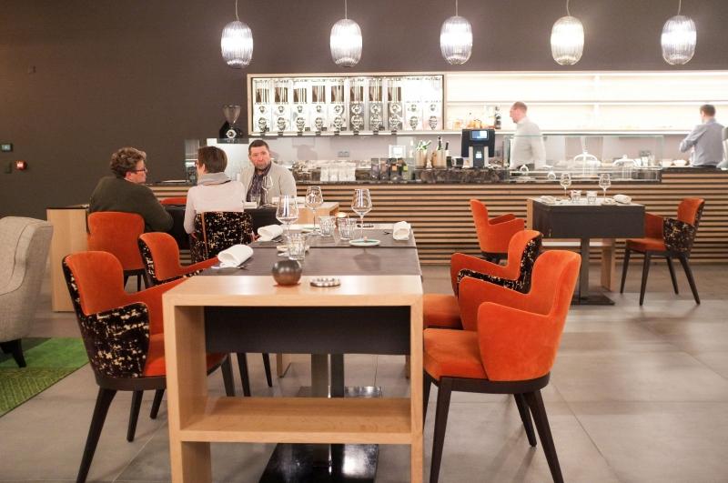 le lieu,david martin,la paix,restaurant,brabant wallon