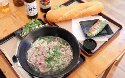 «Bánh 'n Rolls»: petit snack vietnamien