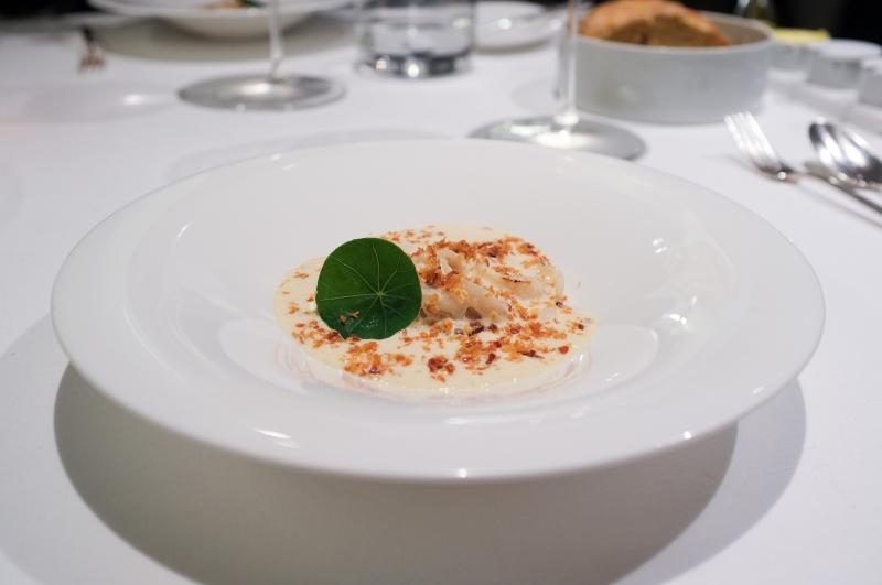 Restaurant, Tim Boury, Boury, Michelin, Etoilé