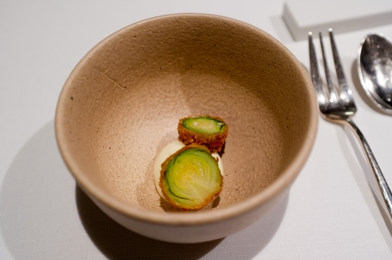 Restaurant, Tim Boury, Boury, Michelin, Etoilé