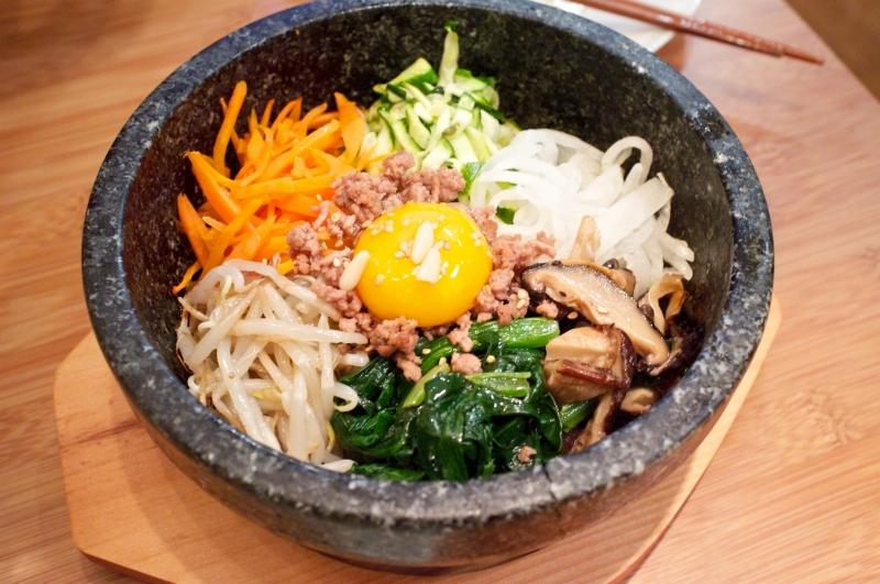 cuisine coréenne,kimchi,fermentation