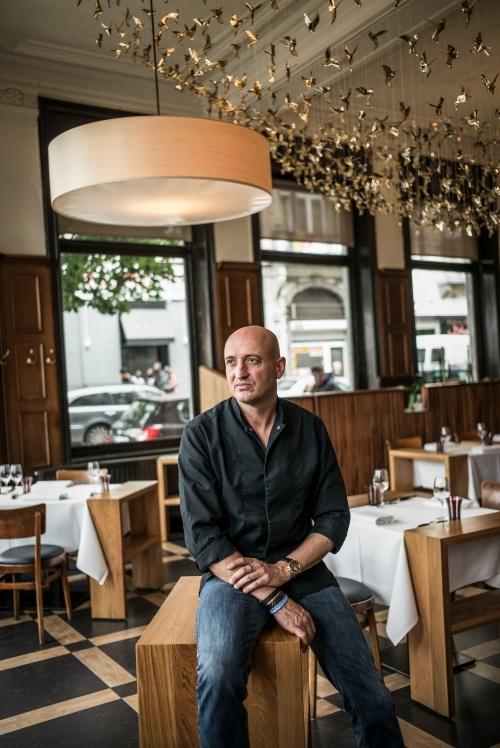 david martin,karen torosyan,bozar brasserie,bozar restaurant