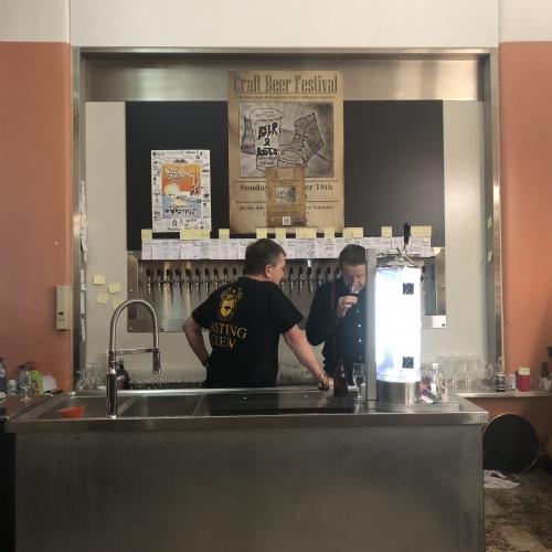 Bière, brasserie, brasseurs, De Struise, Pannepott