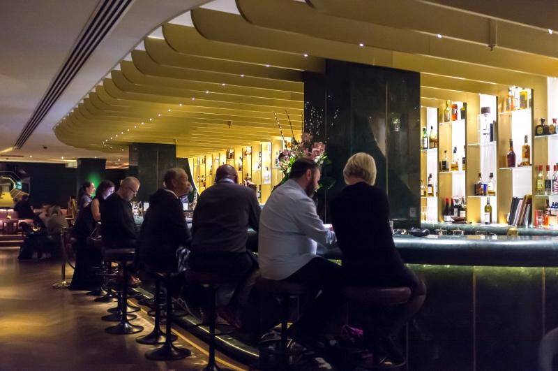 cocktail, bar Londres, bar à cocktail, Dandelyan