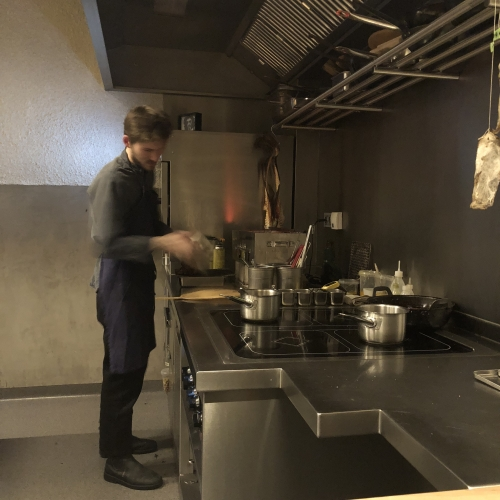 dylan watson-brawn,ernst,restaurant berlin,berlin,sourcing