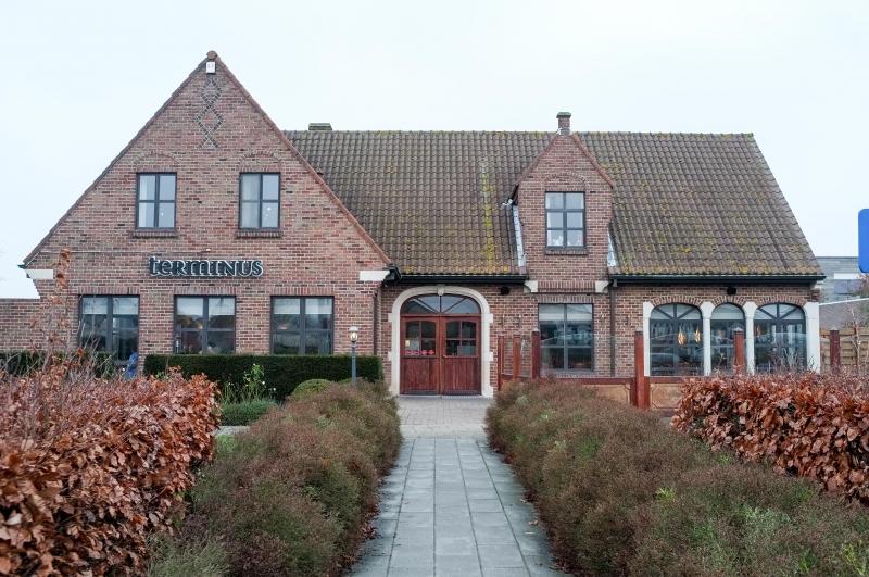 terminus,brasserie,restaurant,watou,pieter verheyde