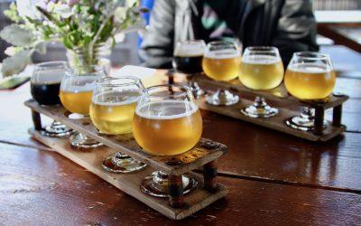 Les bières de Nouvelle-Angleterre