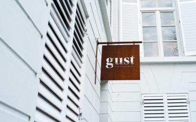 «Gust»: Bistrot d'étoilé à Coutrai