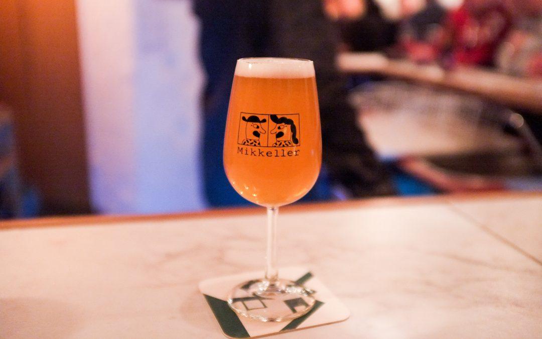 «Mikkeller»: Des bières de haut vol à Berlin