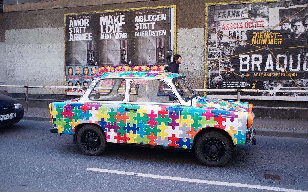 Berlin, gourmande sans frontières