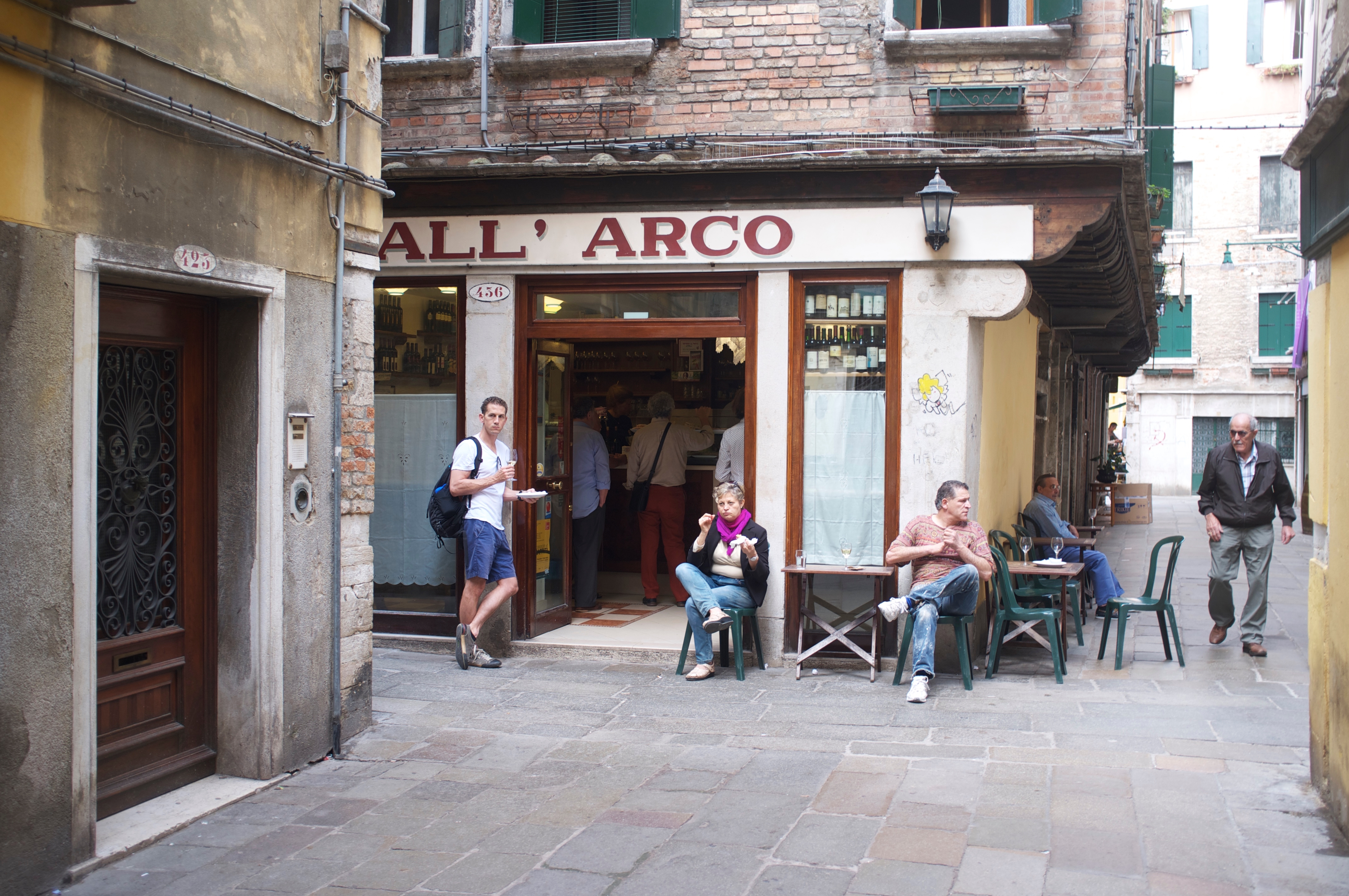 All'Arco - 1