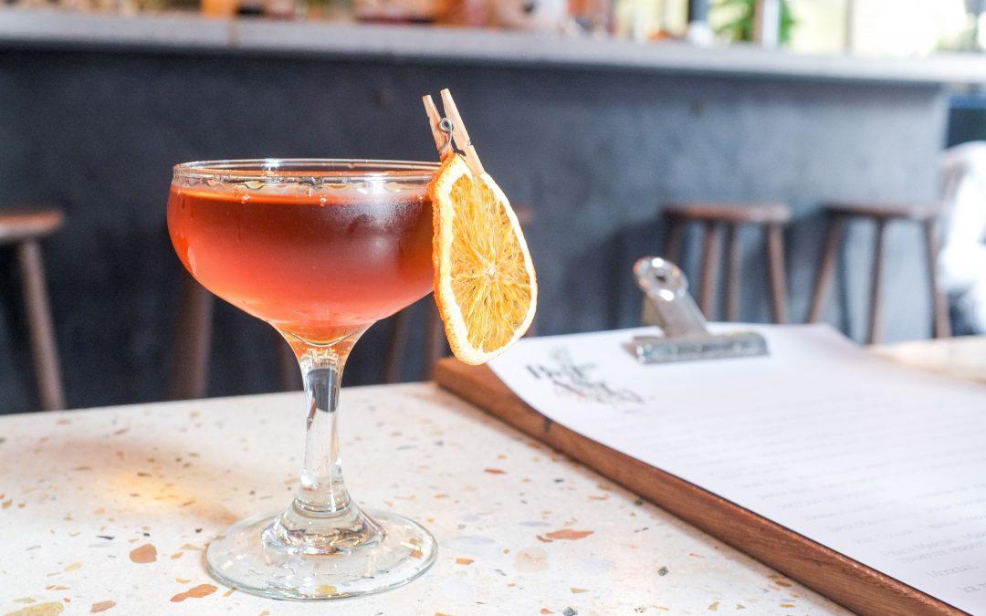 «Botanical by Alfonse»: les meilleurs cocktails de Wallonie