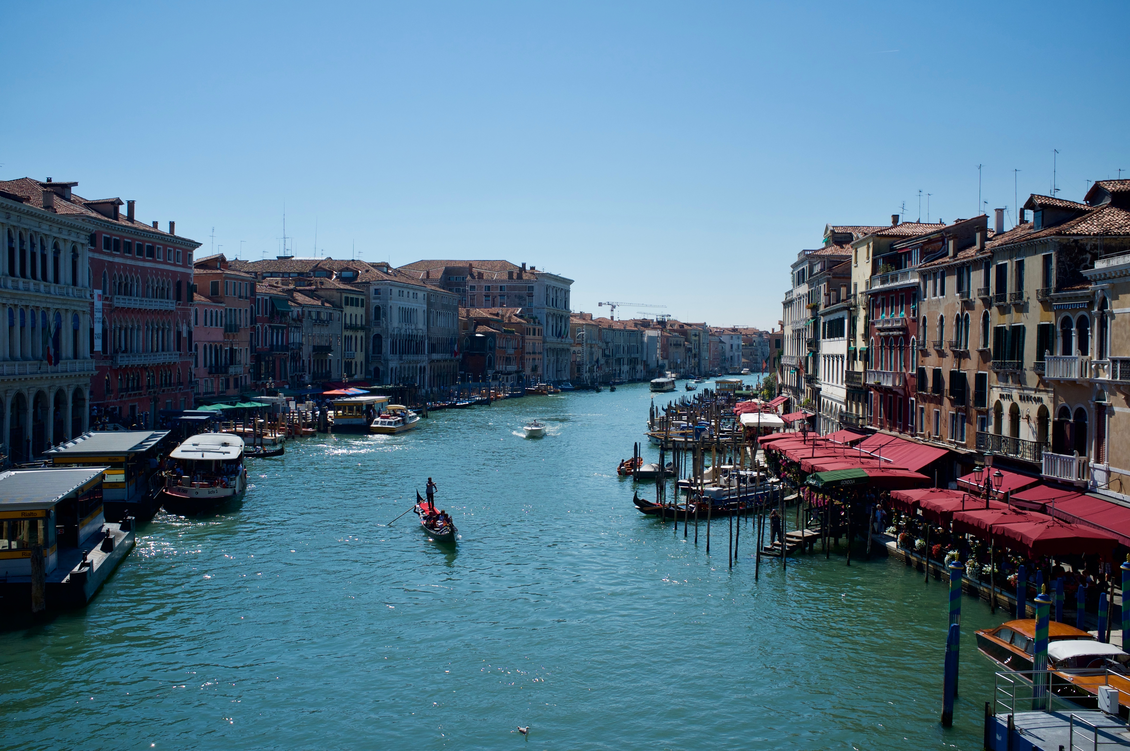 Grand Canal - 1