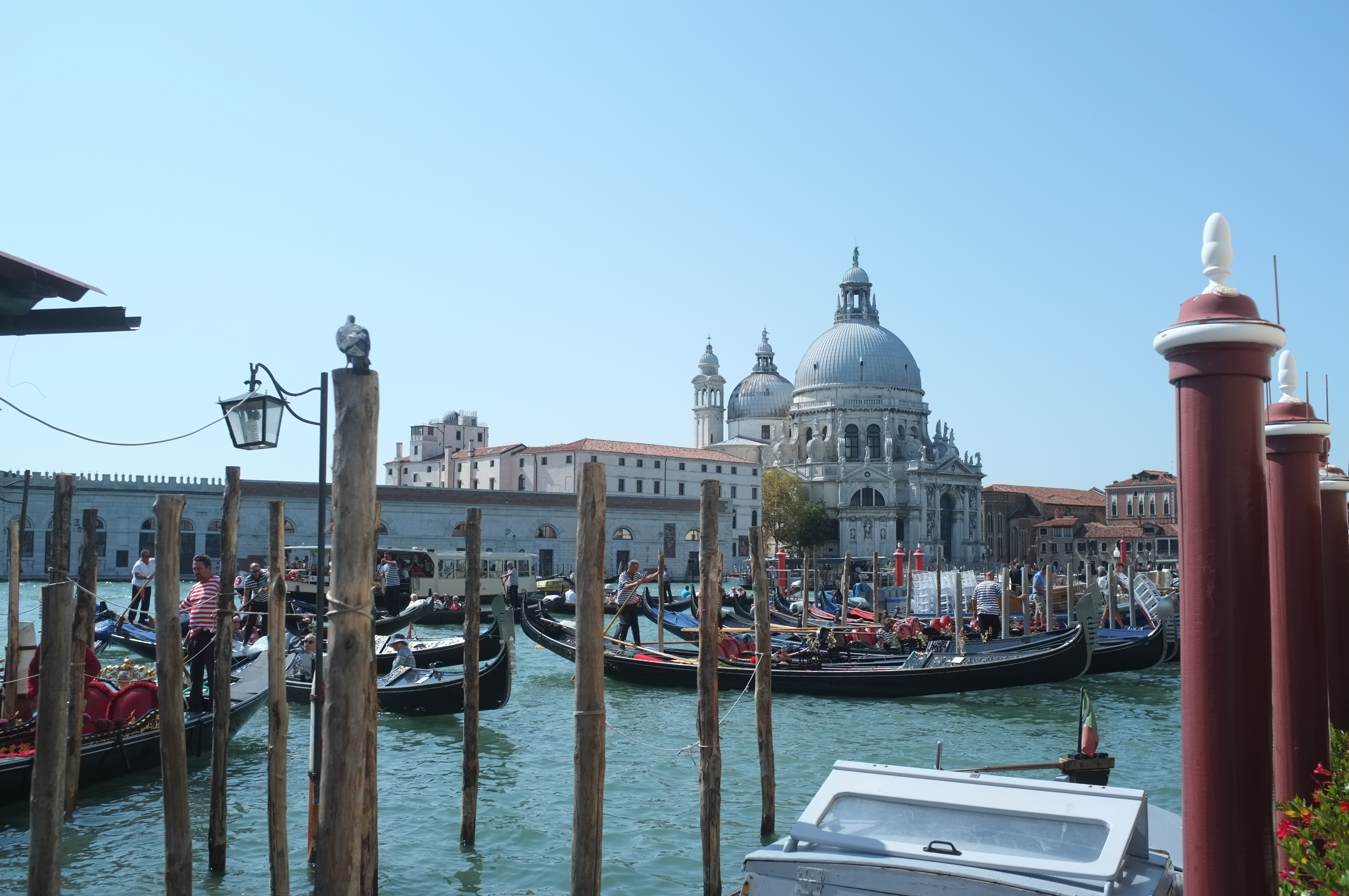 Week-end Venise