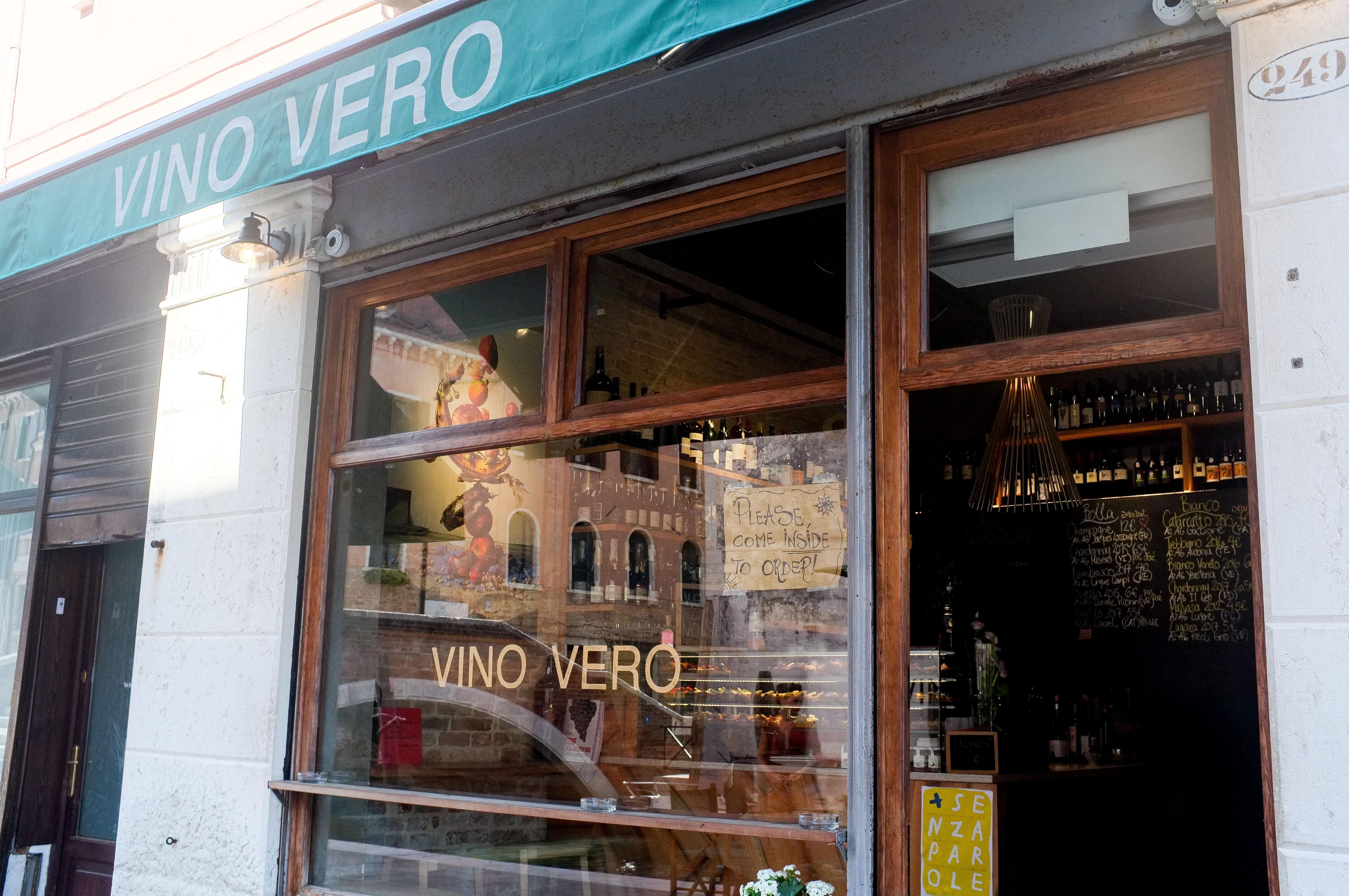 Vino Vero-2