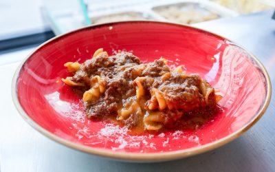 «Petit Racines», un bistrot à l'italienne