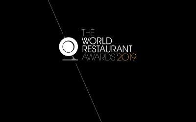 Les finalistes des «World Restaurant Awards» sont connus