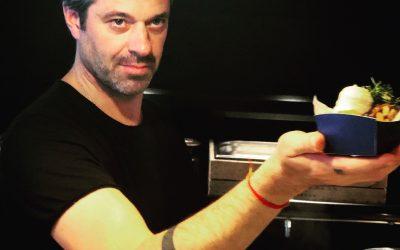 «Frites Atelier»: Sergio Herman s'invite à Bruxelles!