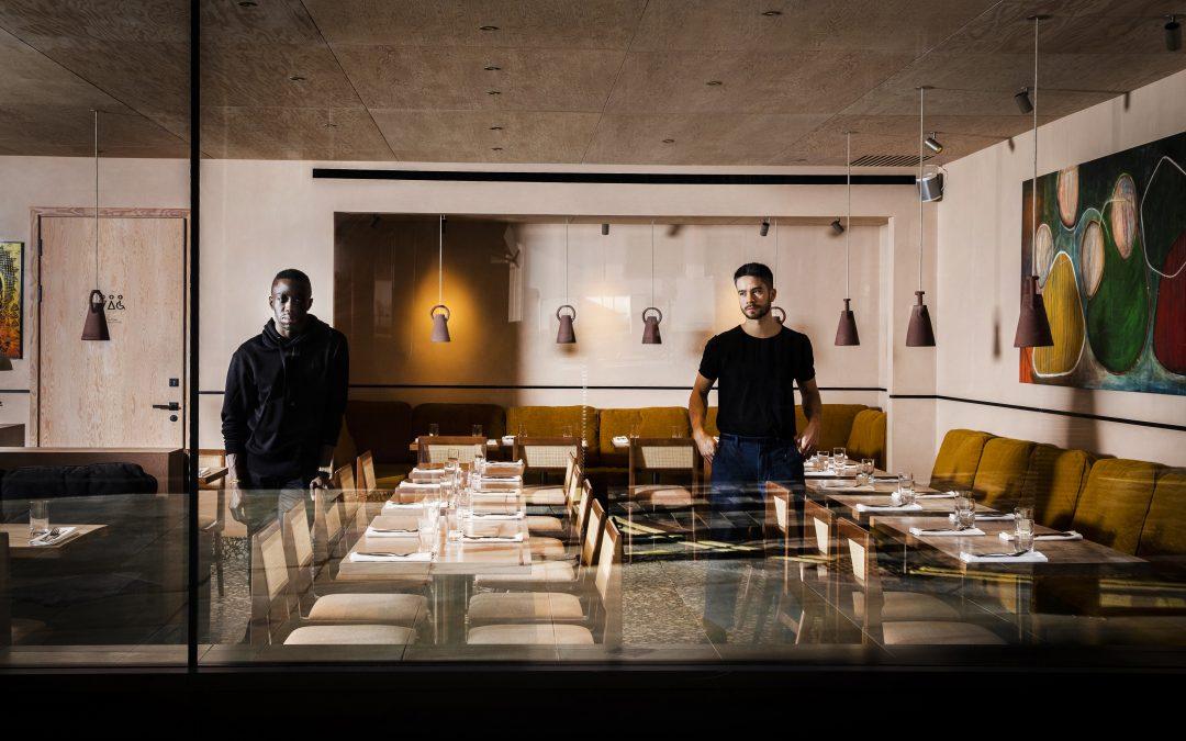 «Ikoyi»: Des saveurs inédites à Londres