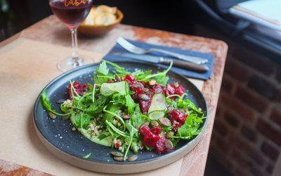 «Nabu»: nouveau bar à vins nature