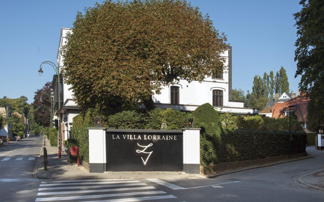 Les ambitions de la nouvelle «Villa Lorraine by Yves Mattagne»