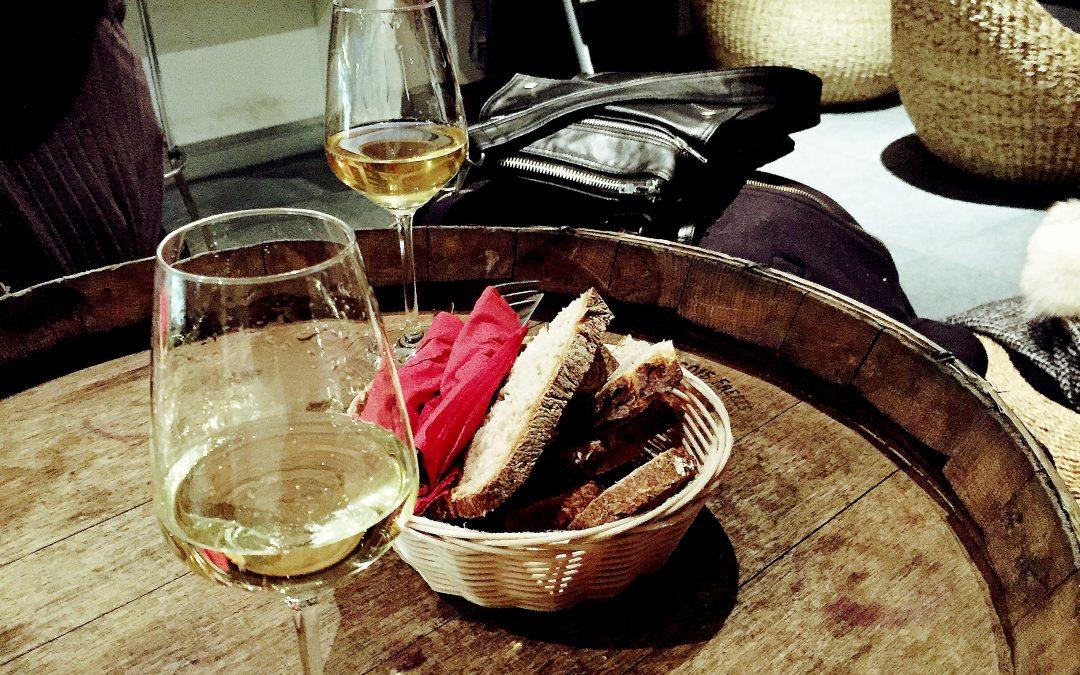 «Cavistes»: à la recherche des meilleurs vins d'auteurs