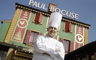 Escoffier, Bocuse, Michelin: le triumvirat de la gastronomie française