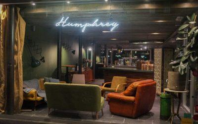 «Humphrey»: un avant-goût des Philippines à Bruxelles